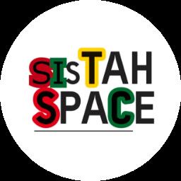 Sistah Space logo
