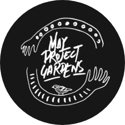 May Project Gardens logo