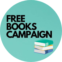 Free Books Campaign logo