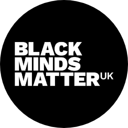Black Minds Matter UK logo