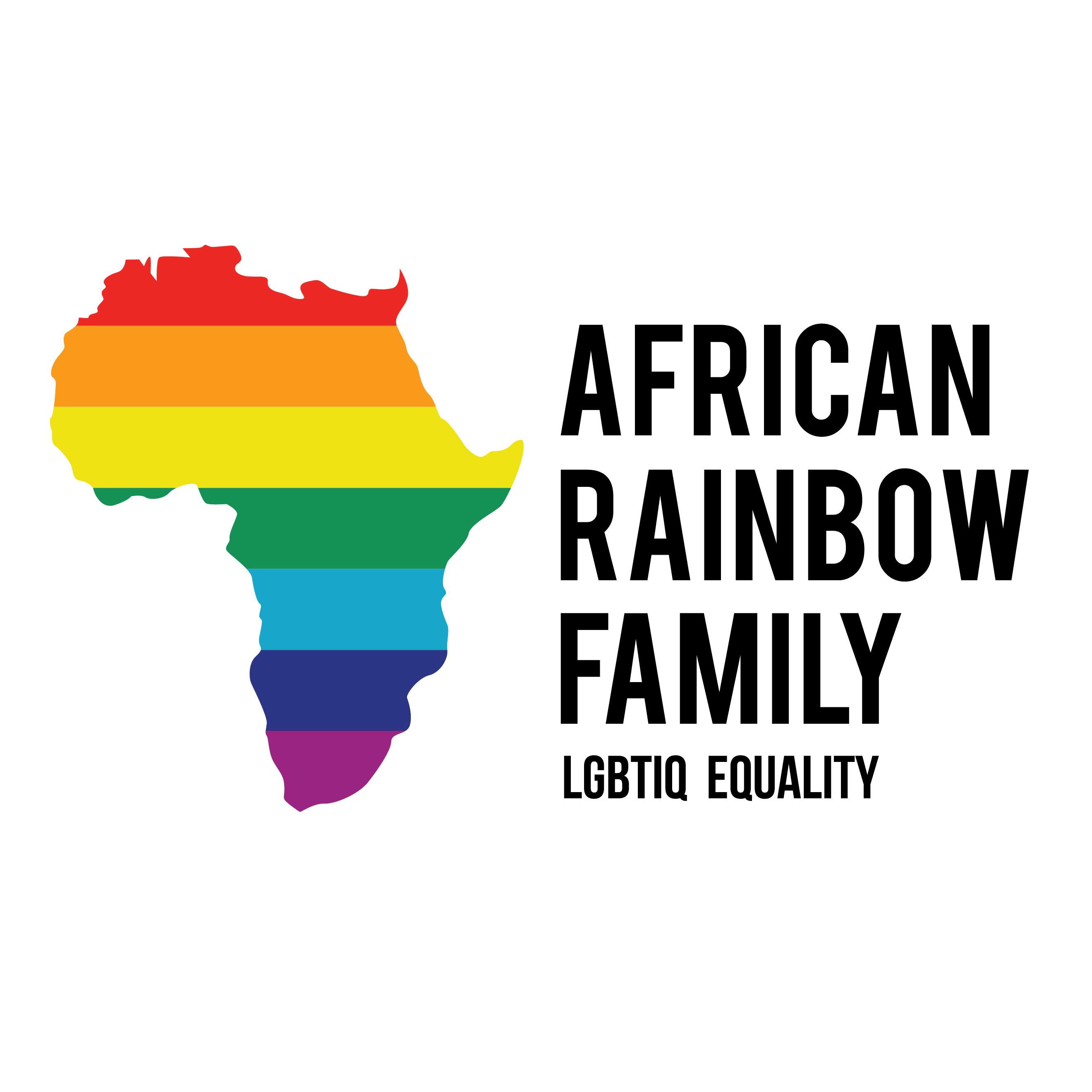African Rainbow Family logo